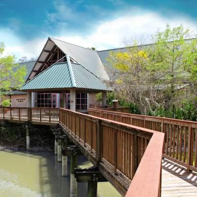 Florida Everglades Museum